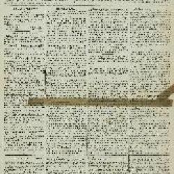De Klok van het Land van Waes 19/11/1865