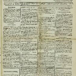 De Klok van het Land van Waes 20/09/1896