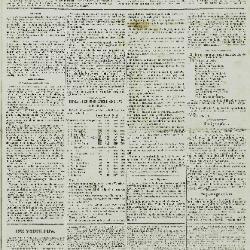 De Klok van het Land van Waes 04/11/1866