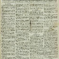 De Klok van het Land van Waes 14/09/1884