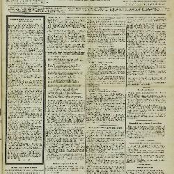 De Klok van het Land van Waes 25/10/1896