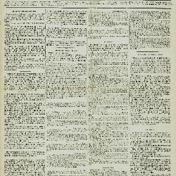 De Klok van het Land van Waes 13/08/1882