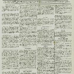 De Klok van het Land van Waes 25/03/1888