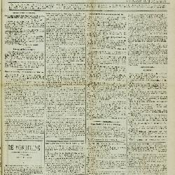 De Klok van het Land van Waes 14/11/1897
