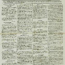 De Klok van het Land van Waes 21/02/1886
