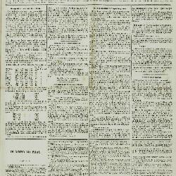 De Klok van het Land van Waes 06/08/1871