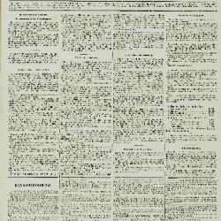 De Klok van het Land van Waes 28/10/1888