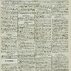De Klok van het Land van Waes 08/11/1891