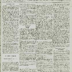 De Klok van het Land van Waes 14/11/1869