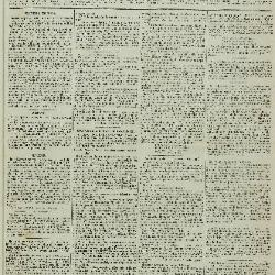 De Klok van het Land van Waes 11/03/1866