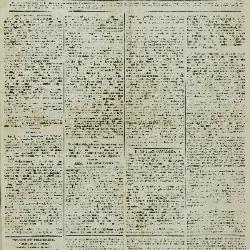 De Klok van het Land van Waes 20/11/1864