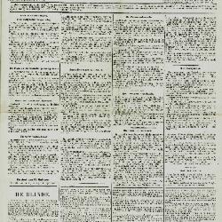De Klok van het Land van Waes 25/09/1892