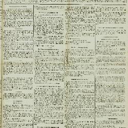 De Klok van het Land van Waes 21/11/1880