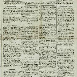 De KLok van het Land van Waes 05/06/1887
