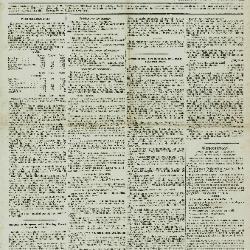 De Klok van het Land van Waes 25/11/1888