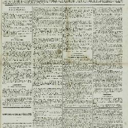 De Klok van het Land van Waes 22/10/1893