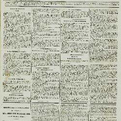 De Klok van het Land van Waes 15/04/1894