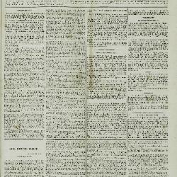 De Klok van het Land van Waes 08/10/1871