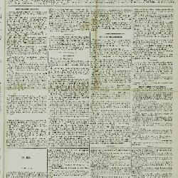 De KLok van het Land van Waes 21/03/1875