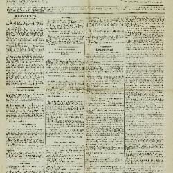 De Klok van het Land van Waes 19/01/1896