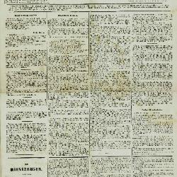 De Klok van het Land van Waes 21/08/1887