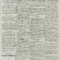 De Klok van het Land van Waes 27/08/1893