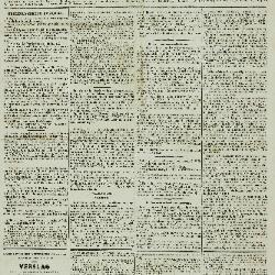 De Klok van het Land van Waes 03/05/1868