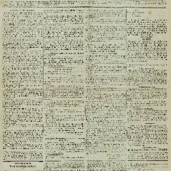 De Klok van het Land van Waes 06/08/1865
