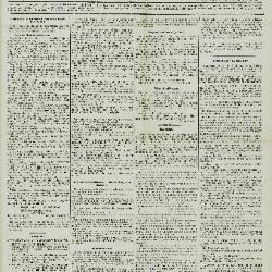 De Klok van het Land van Waes 08/05/1892