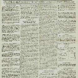 De Klok van het Land van Waes 14/06/1885