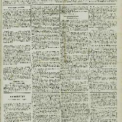 De KLok van het Land van Waes 28/06/1874