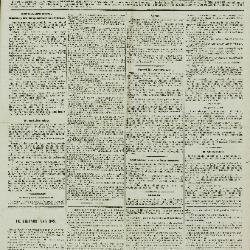 De Klok van het Land van Waes 05/11/1893