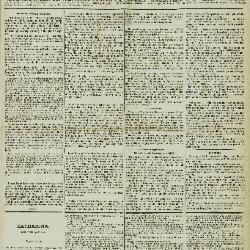 De Klok van het Land van Waes 28/07/1878
