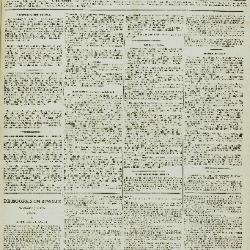 De Klok van het Land van Waes 19/11/1882