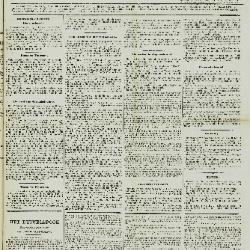 De Klok van het Land van Waes 20/11/1898