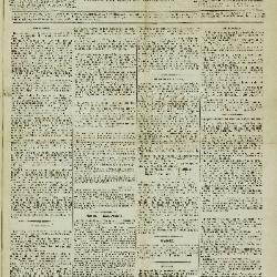 De Klok van het Land van Waes 12/01/1896