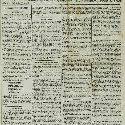 De Klok van het Land van Waes 17/10/1875