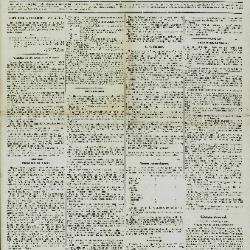 De Klok van het Land van Waes 10/04/1892