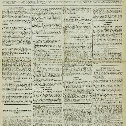 De Klok van het Land van Waes 20/11/1881