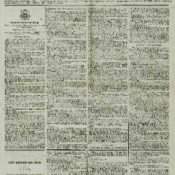 De Klok van het Land van Waes 18/02/1877