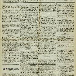 De Klok van het Land van Waes 08/04/1883