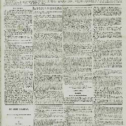 De Klok van het Land van Waes 28/11/1869
