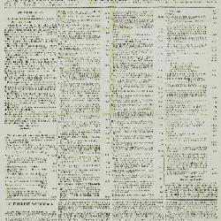 De Klok van het Land van Waes 20/01/1867