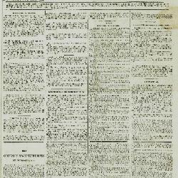 De Klok van het Land van Waes 27/12/1885