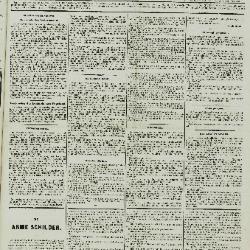 De Klok van het Land van Waes 11/06/1893