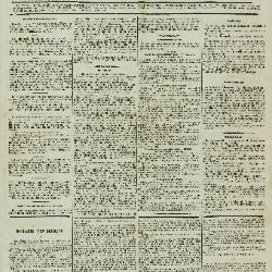De Klok van het Land van Waes 31/10/1886