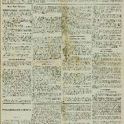 De Klok van het Land van Waes 01/02/1880