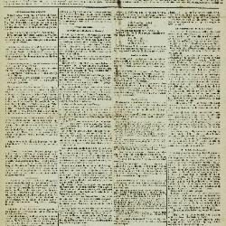 De Klok van het Land van Waes 10/07/1881