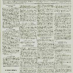 De Klok van het Land van Waes 22/09/1889