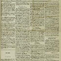 De Klok van het Land van Waes 28/12/1873